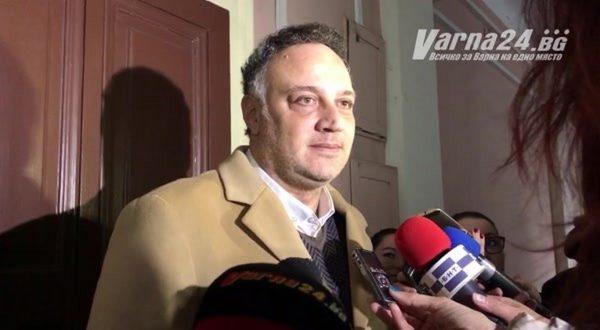 Стоян Пасев: Пътищата в областта са заледени, още има труднопроходими участъци