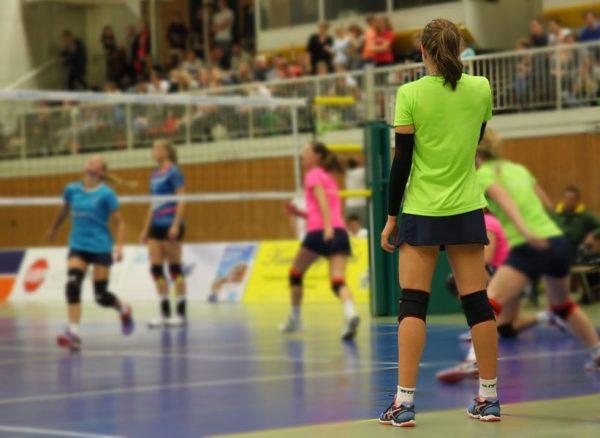 11 училища се включиха във волейболния турнир за VIII-X клас във Варна