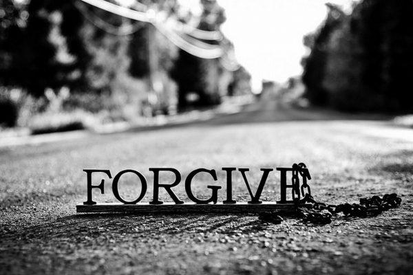 Как да простиш, когато не можеш да забравиш?