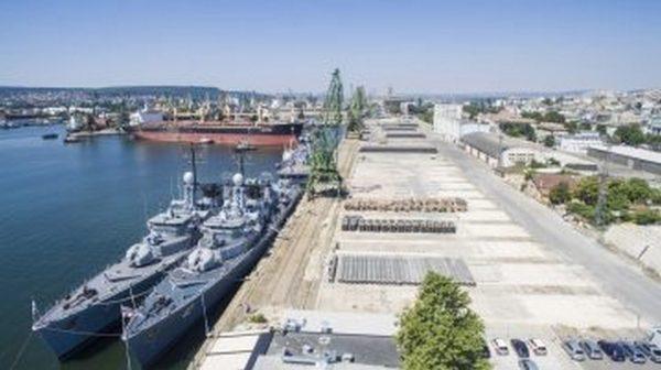 10 млн. лева печалба очаква пристанище Варна за 2018 г.