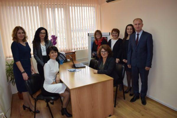 Варна с нова приемна към Центъра по медиация