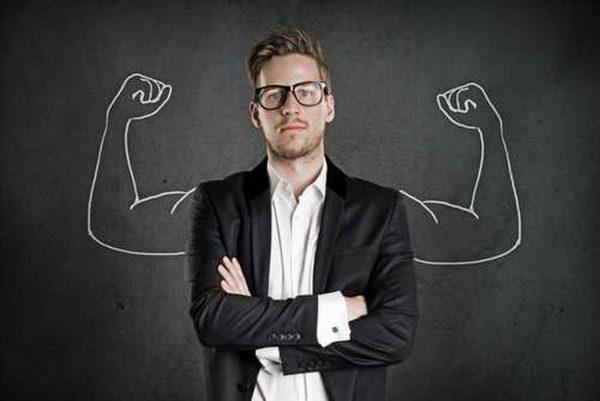 """Всъщност, какво точно е """"предприемачески дух"""" ?"""