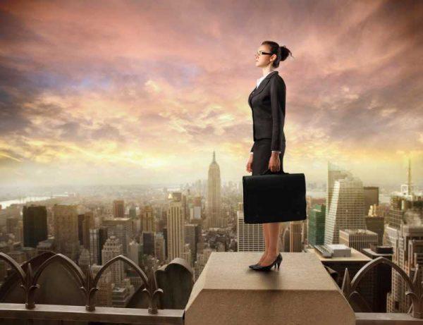 9 признака, че ще бъдете успешни в това, което правите