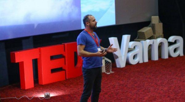 Най-новото издание на световноизвестния формат TEDx е тази неделя във Варна
