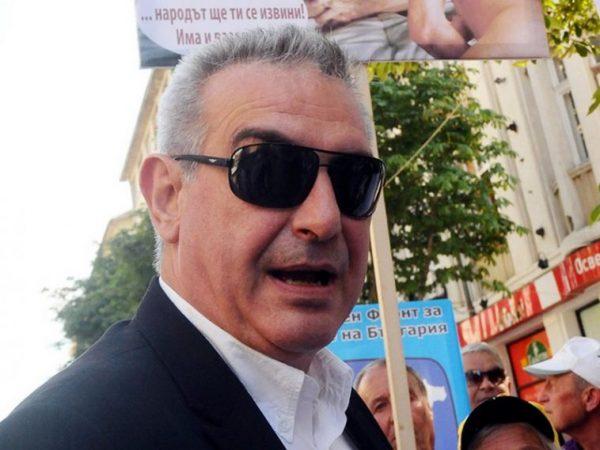 Колизията на Касабов. Депутатът от Варна с потресаващ коментар за протестите