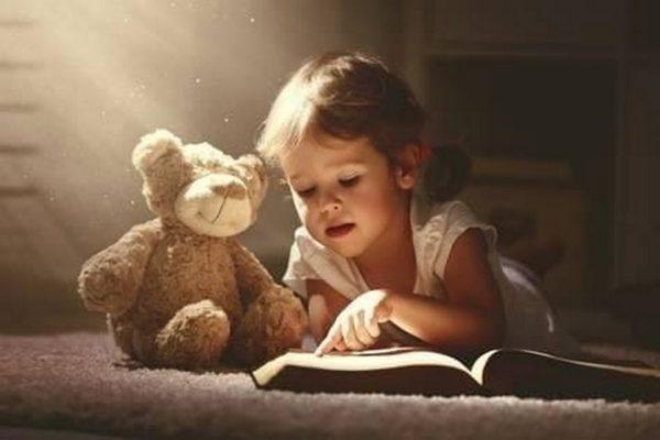 Децата във Варна четат всичко
