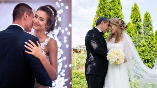 BG звездните сватби през 2018-а