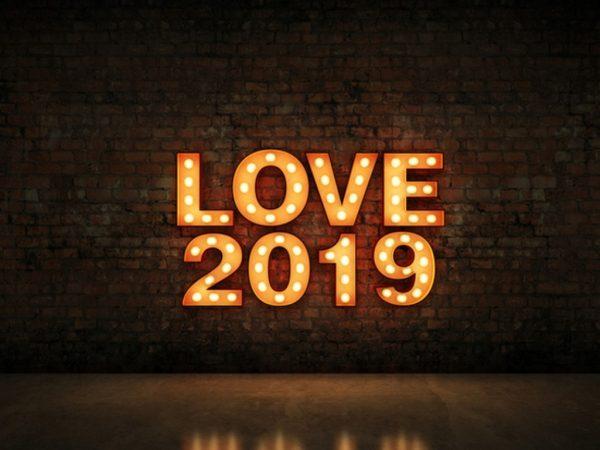 Любовен хороскоп за 2019