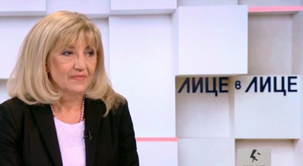 Петя Аврамова: До 2024 г. трябва да имаме цяла магистрала от София до Варна