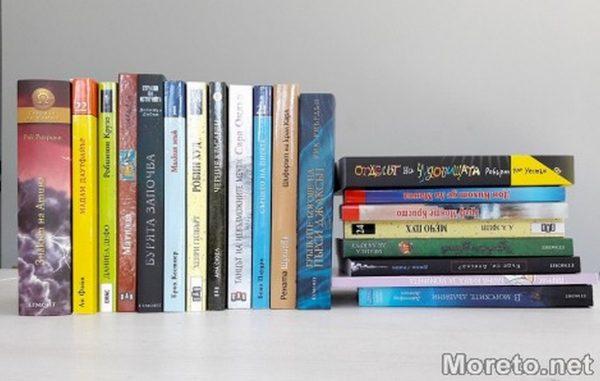 Връщаме книги без глоба във варненската библиотека