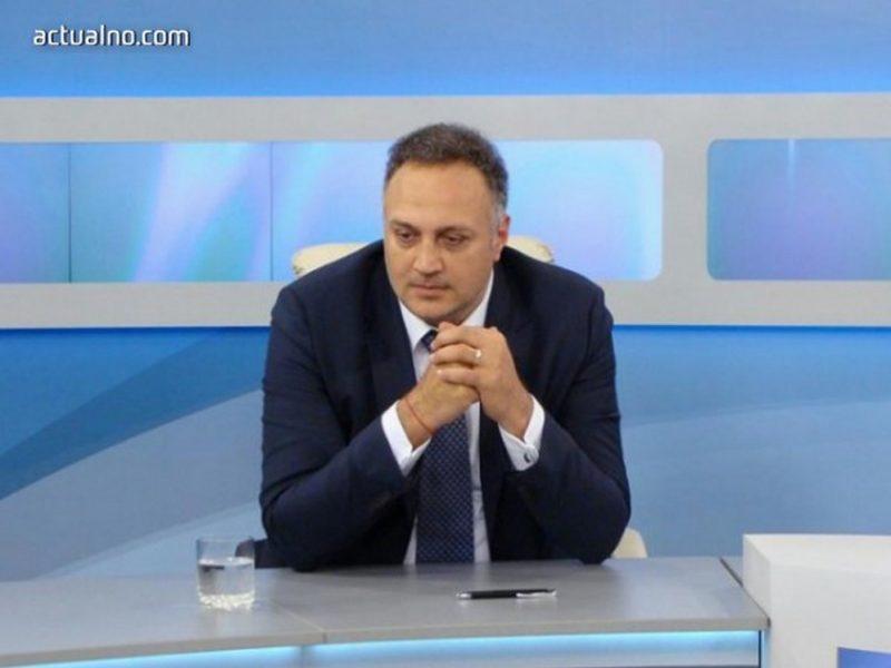 Стоян Пасев: Един от най-големите проблеми в града е брегоукрепването