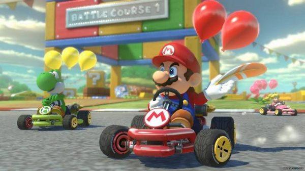 Мъск не успя да убеди Nintendo да добави Mario Kart като игра в инфотейнмънт системата на Tesla