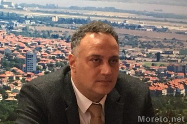 """Стоян Пасев: Шест проекта за финансиране по плана """"Юнкер"""" е спечелила областната администрация във Варна"""