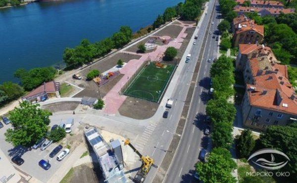 Варна 2018: Инфраструктурните проекти, които белязаха годината (II част)