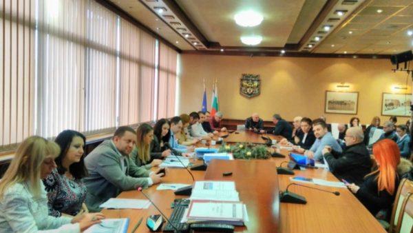 Общинските съветници одобриха актуализацията на бюджета на Варна за 2018 г.