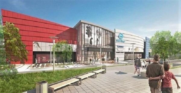 Новия мол във Варна, ще осигури над 600 нови работни места