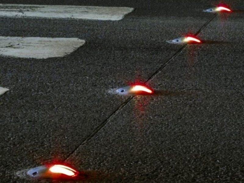 Вижте къде ще е първата интелигентна пешеходна пътека във Варна