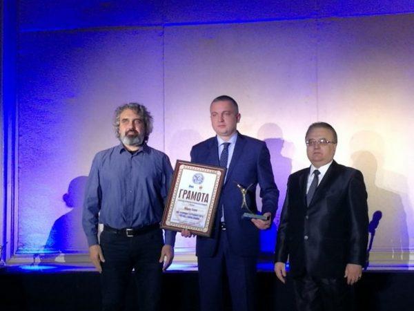 Хотелиерите наградиха община Варна