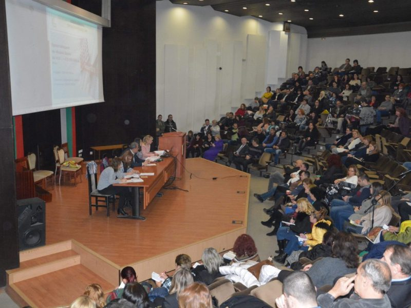Варна с двойно по-голям бюджет спрямо 2013 г.