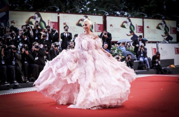 Новата Лейди Гага