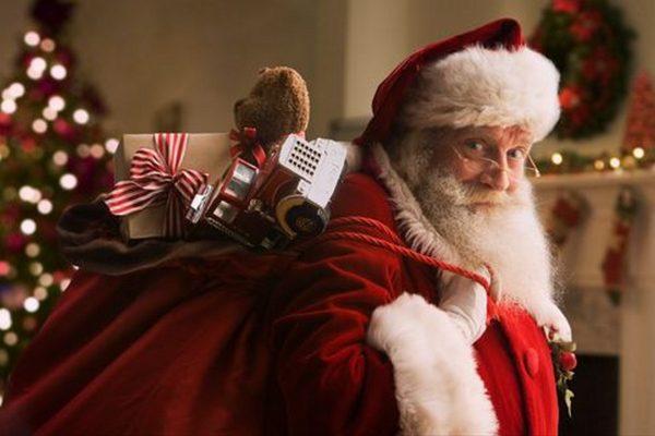 Безплатен Дядо Коледа ще радва малчуганите във Варна