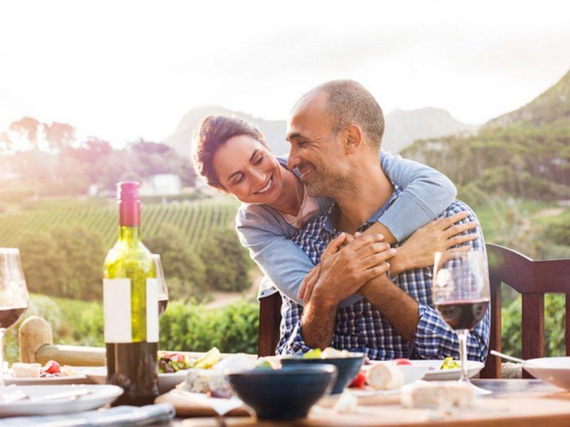 Каква е тайната на щастливия брак според мъжете?