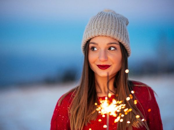 15 причини да се радвате, че сте необвързани по празниците