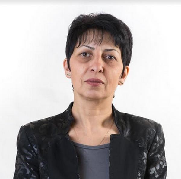 Народният представител от ГЕРБ Нели Петрова организира приемна във Варна