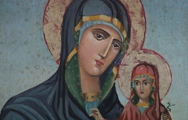 Почитаме Света Анна – покровителка на семейството и майчинството