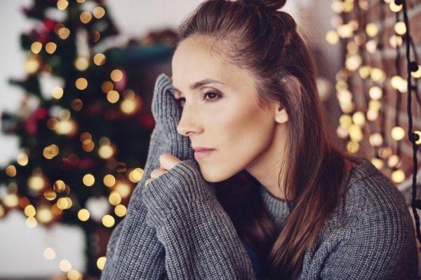 Коледа и Нова година са жътвено време за депресията