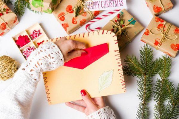 Мили Дядо Коледа, време е да помисля най-напред за себе си!