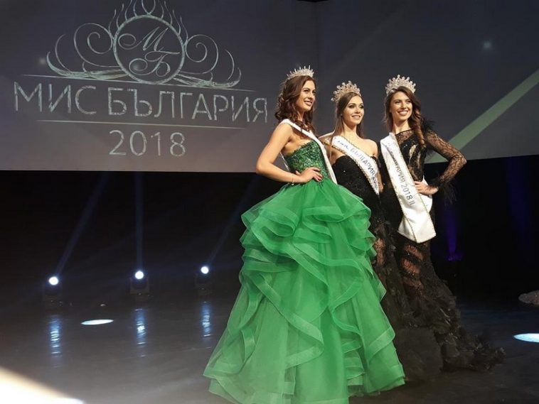 Варненка е в топ 3 на най-красивите българки (СНИМКИ)