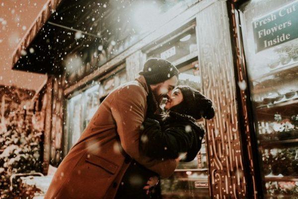 Любовта е пътуване с Любимия човек