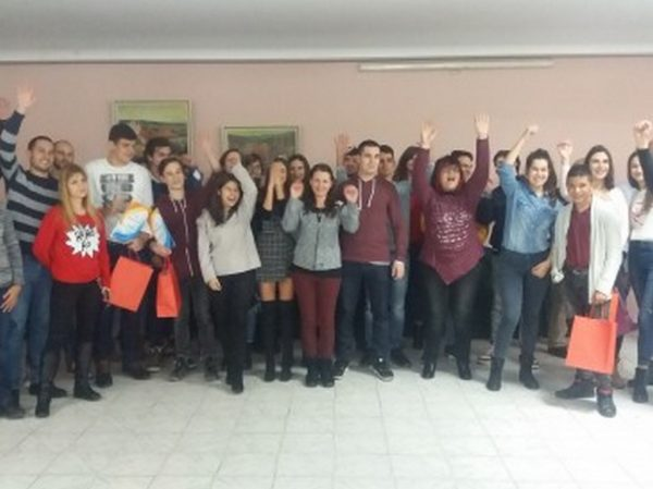 Над 150 младежи доброволци са се включили в събития във Варна през 2018 г.