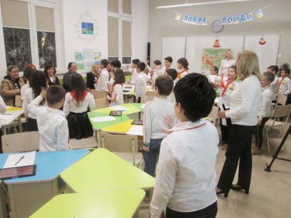 Таня Петрова: Добрият опит на иновативните училища трябва да се мултиплицира