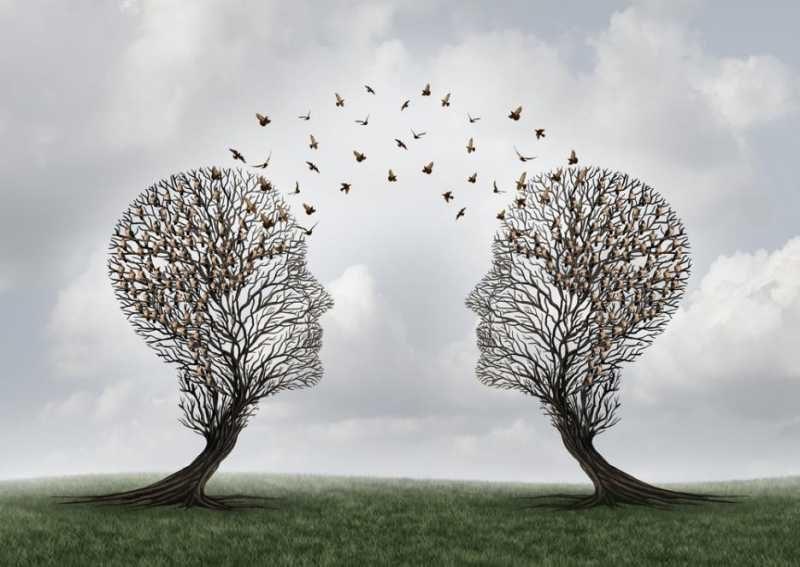 Властта на емоциите: Нашите настроения променят живота на още 100 души