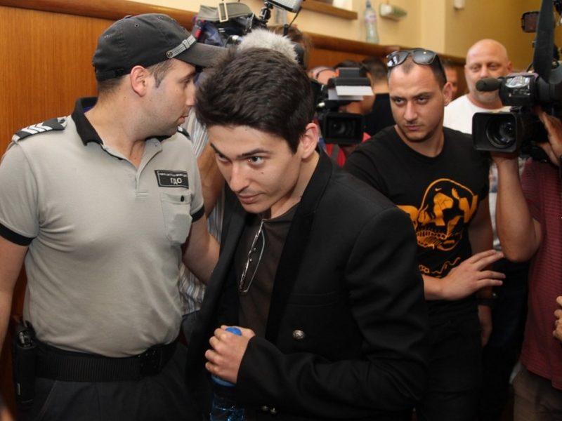 Съдия Даниела Врачева поиска Вълчо Арабаджиев да бъде освободен