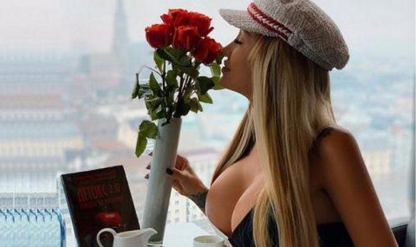 Джулиана Гани получи романтично предложение за брак (СНИМКИ+ВИДЕО)
