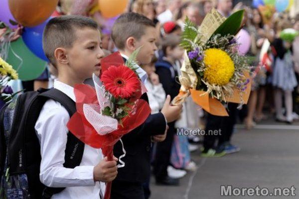 Представят новата система за прием на първокласници във Варна
