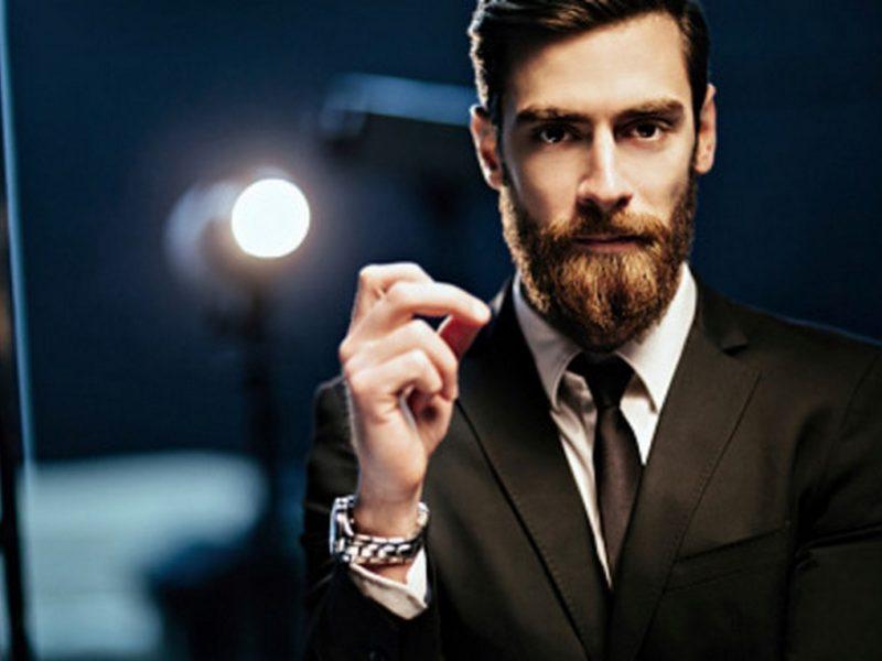 Как да познаем стилния мъж?
