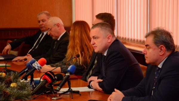 Варна посреща 2019 с най-голям проектобюджет и най-ниска безработица от 10 г.