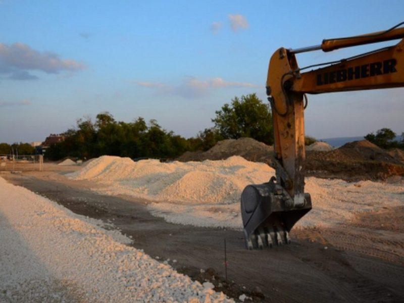 С 67,5 млн. лв. във Варна ще ремонтират и изграждат улици