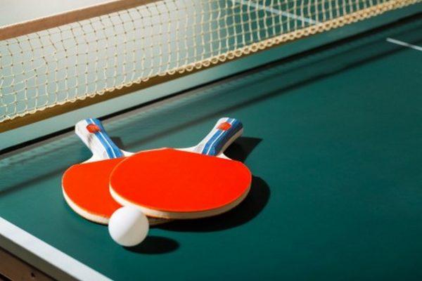 Стартира кампания за закупуване на тенис маси за варненско училище
