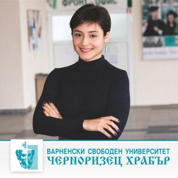 """ВСУ """"Черноризец Храбър"""" стартира прием за летен семестър"""