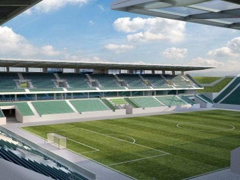 """Проучват дали може да се увеличат двойно местата на стадион """"Варна"""""""