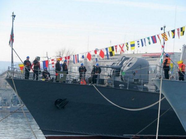 Варненската МТГ–Делфин и още шест корабостроителници са заявили желание да строят кораби за родните ВМС