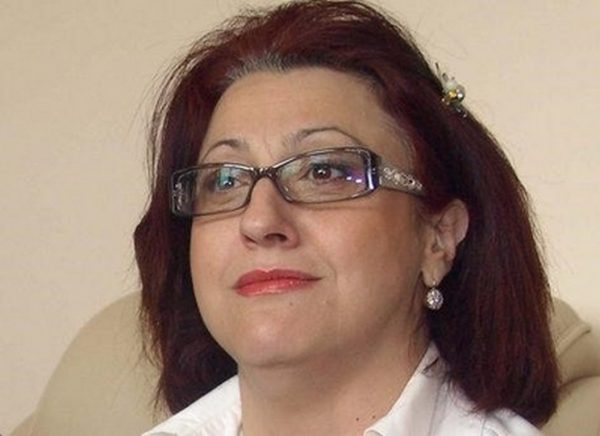 Ванухи Аракелян е кандидат за председател на Апелативен съд-Варна за втори мандат