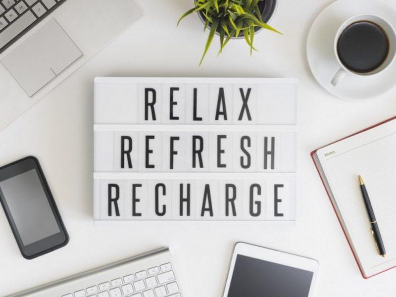 Как да намерите няколко часа свободно време всяка седмица
