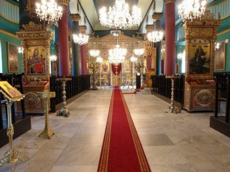"""Варненската църква """"Свети Атанасий"""" ще отбележи храмовия си празник"""
