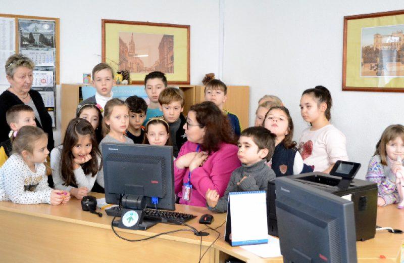 Деца от Варна учат полски език напълно безплатно